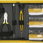 7 Must-Have Hand Tools for Your Computer Hardware Repair Kit