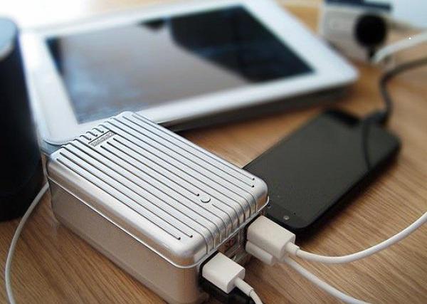Dapatkan Sempurna Power Bank Untuk Smartphone
