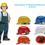 What is the Importance of Wearing Safety Helmet at Work
