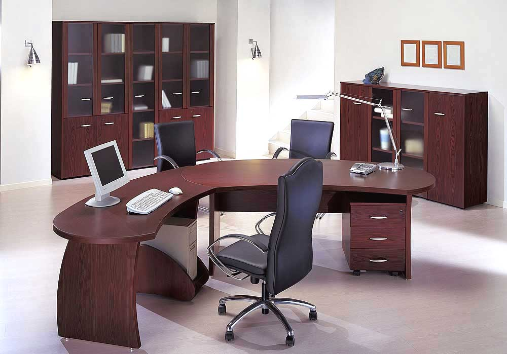 5Points To Remember Before Buying Office Furniture