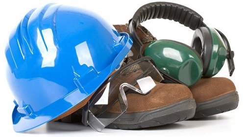 What is the Importance of Safety Equipment at Workplace