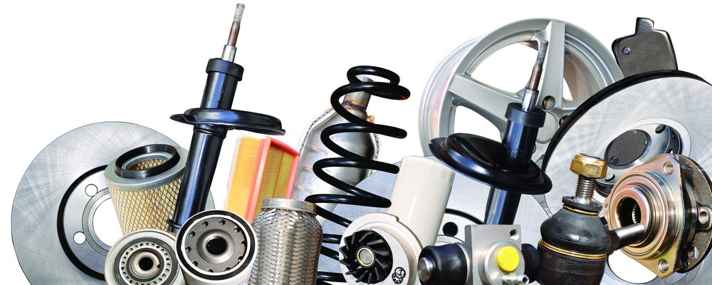 Buying Car Spare Parts Online