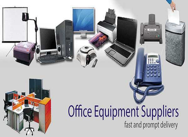 7 Office Equipment You Need For Setting Up Your Home