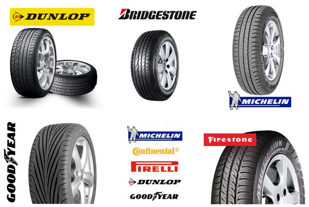 4 Important Tips For Buying New Tyres