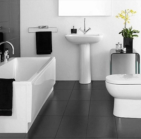 5 Ways to Give Your Bathroom a Makeover