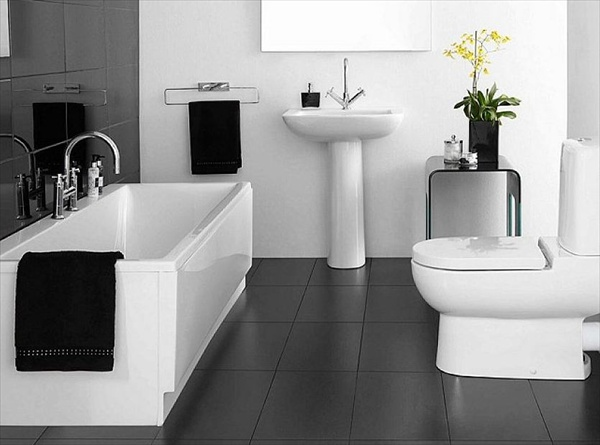 Ordinaire 5 WAYS TO GIVE YOUR BATHROOM A MAKEOVER