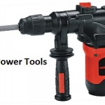 3 Essential Power Tools for Any DIY Project