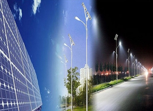 Tips To Use Efficiently Solar Street Lights