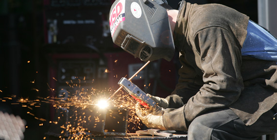 Step-by-Step Instructions to Get the Perfect Weld with Your Arc Welding Machine