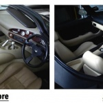 6 Ideas to Renovate Your Car Interior