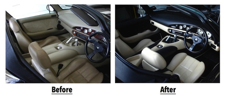 How to Renovate Your Car Interior- 6 Different Ideas