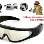 6 Great Universal Uses Of Spy Cameras