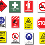 How to Make the Effective Use of Safety Signs