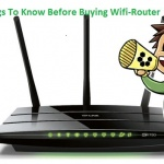 7 Things to Know Before Buying a Wi-Fi Router