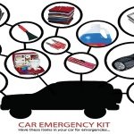 Top 7 Essentials to Keep in Your Car Emergency Kit