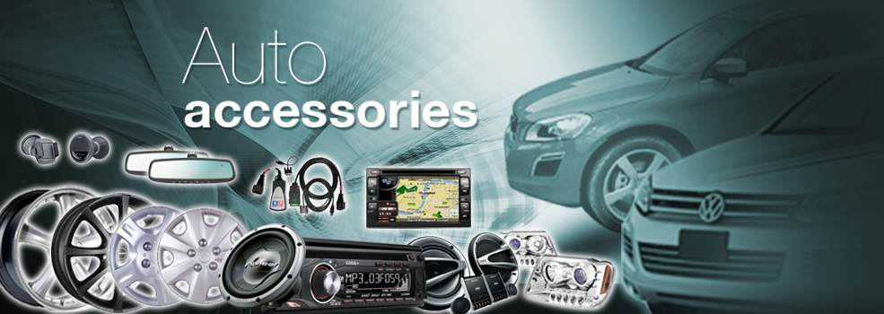 10 Awesome Car Accessories That Your Car Deserves