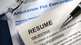 importance of Resume paper