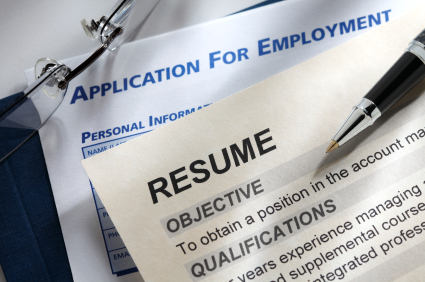 The Perfect Resume Guide: What Paper to Print On?