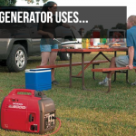 5 Great Uses of Portable Generators in Our Lives