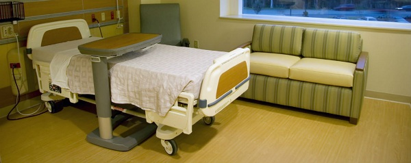 Hospital Bed Safety