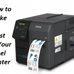 How to Make the Most of Your Label Printer?