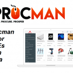 How Procman is Helping the SME Business in India