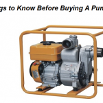 Five Important Things to Know Before Buying a Pump