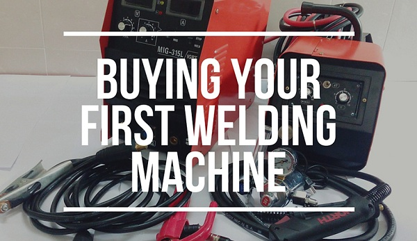 Welding machine buying guide