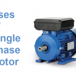 5 Reasons to Use Single Phase Motors