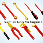 5 Tips to Use Non Sparking Tools Safely