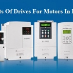 How Drives For Motors Are Vital In Industries