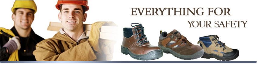 5 Things You Must Know Before Buying Safety Shoes