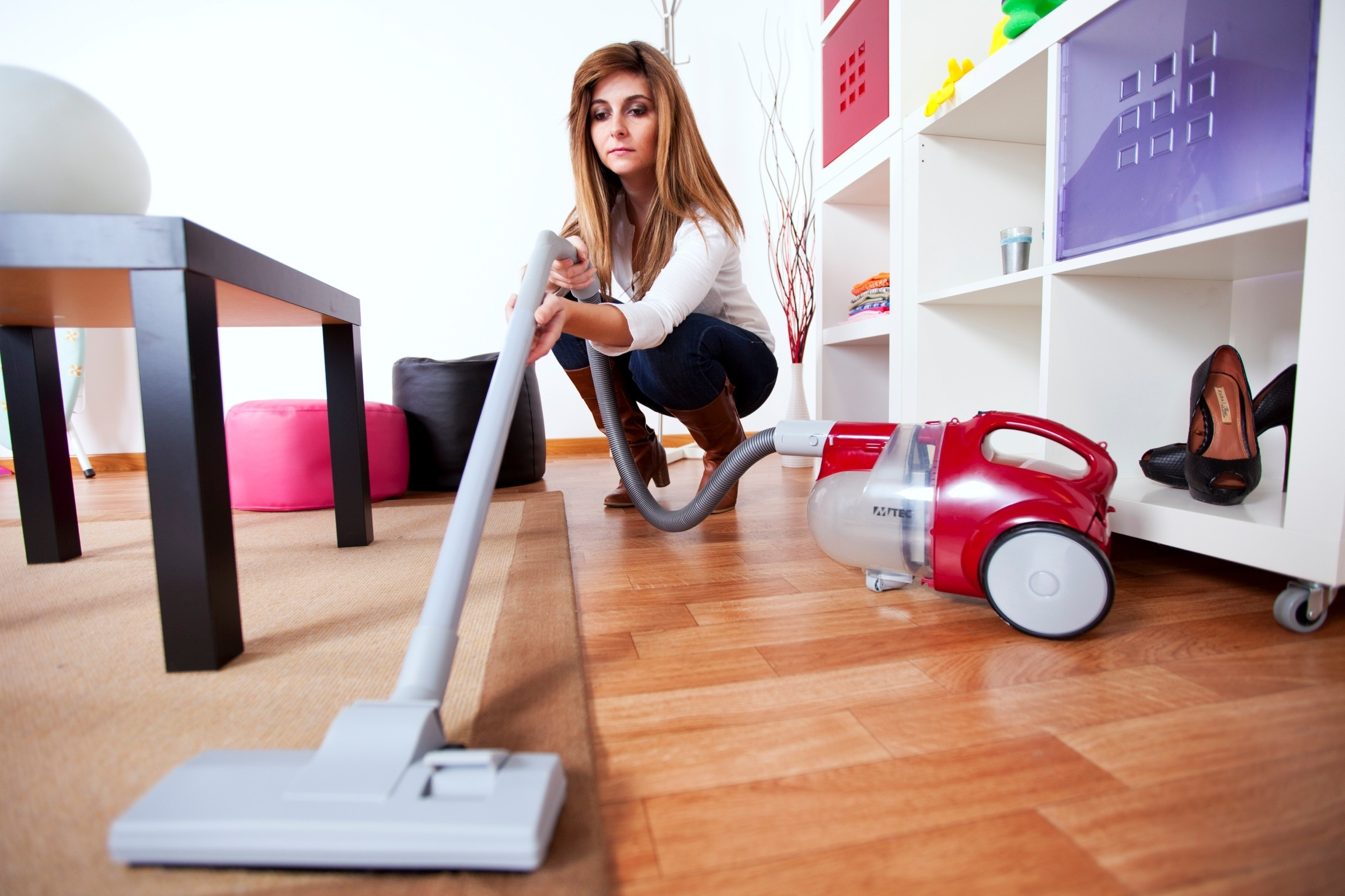 How to Clean Your House Like a Pro?