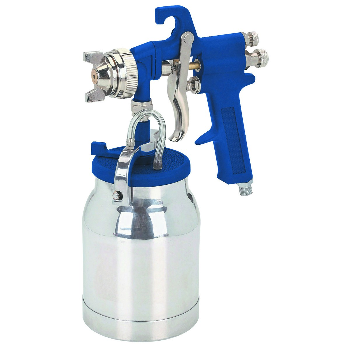 Different Types Of Spray Guns Available Online