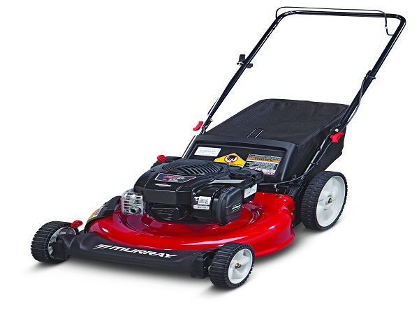 Choice Of The Right Land Mower Industrial Product Buying