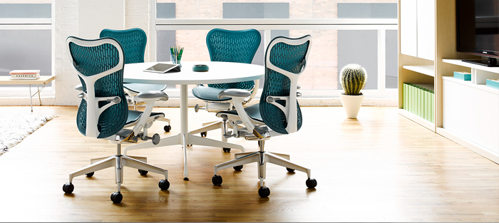 importance of the ergonomic office chairs industrial product