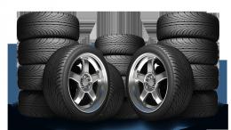 Tyres Online