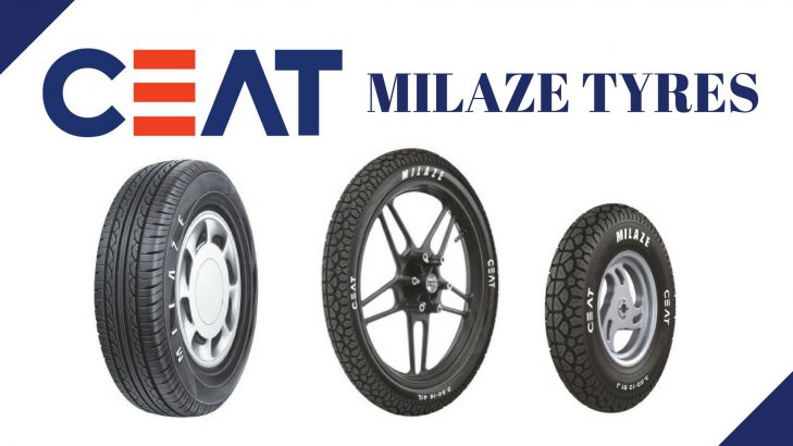 Keep up the Efficiency of your Car with Ceat Tyres