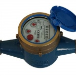 Things to Consider When Selecting a Water Flow Meter