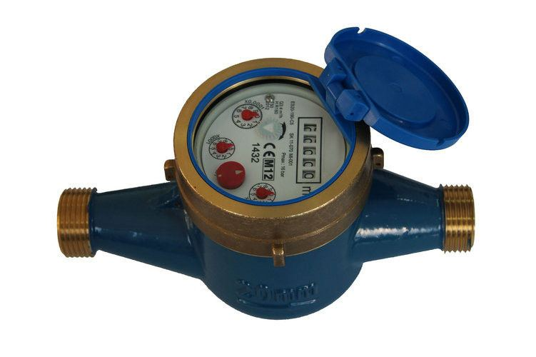 Water Flow Meter : Buy water flow meters online at industrybuying