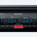 Here is why you should opt for the latest Sony Car Stereo