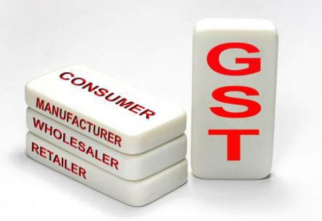 how to add gst to bill