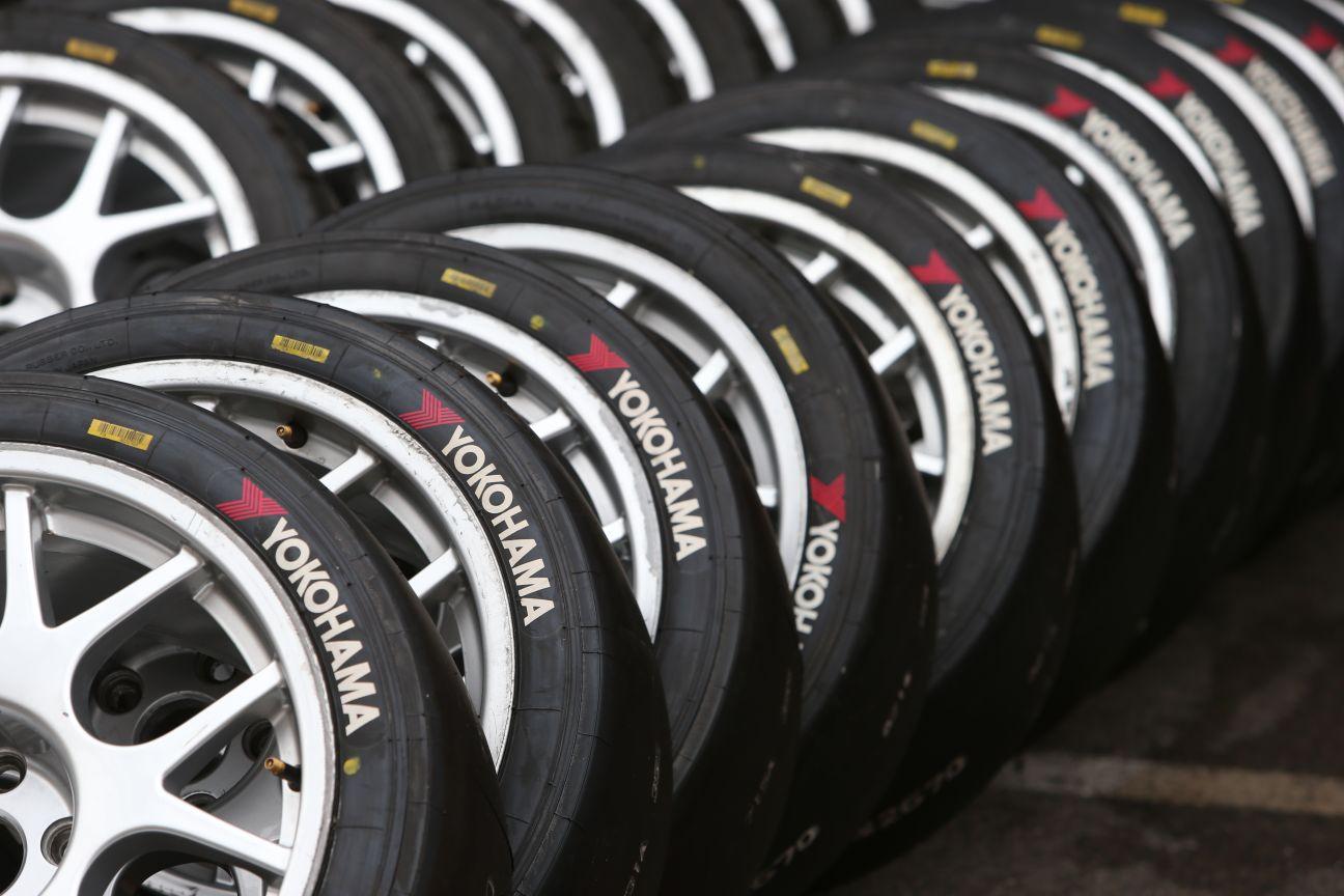 Top Five Reasons to Choose Yokohama Tyres