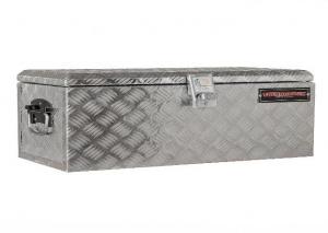 Aluminium Tool Boxe