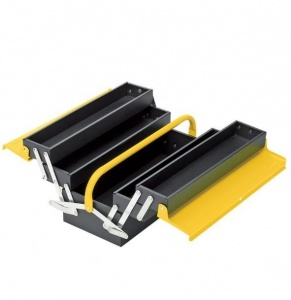 Cantilever ToolBoxes