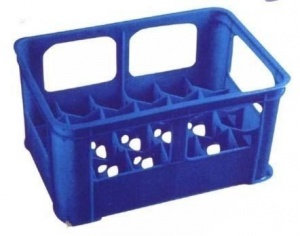 Cold Drink Crates