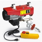 Guide to purchase an Electric Hoist
