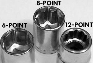 Points Socket