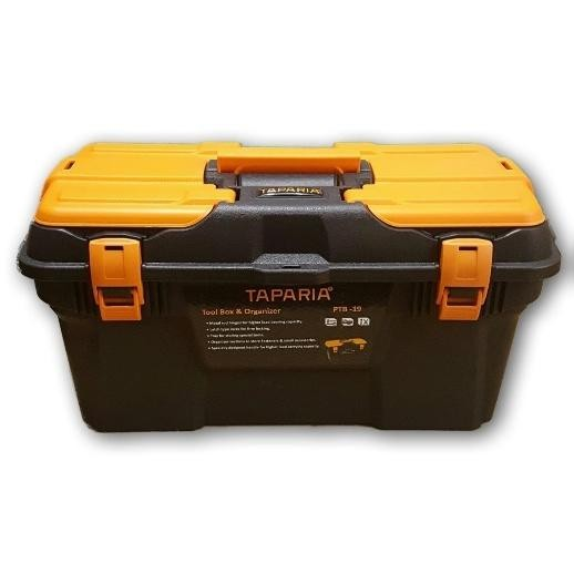 Tool Box Buying Guide