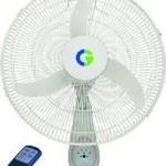 Wall Fan Buying Guide- Compare and Buy Wall Fans Online